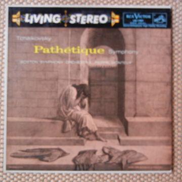 Pathetique-Symphony No. 6