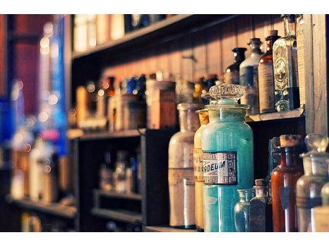 New Orleans Pharmacy Museum Family Membership
