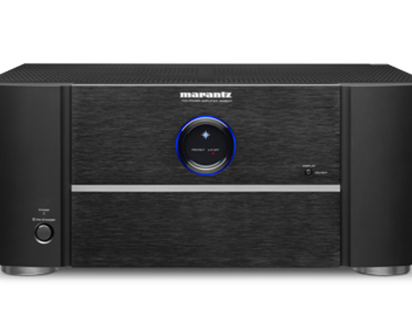 Marantz MM 8077 Special Edition  Upgraded 7 Channel Power Amplifier