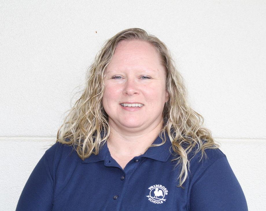 Ms. Mary Elmore , Infant Teacher