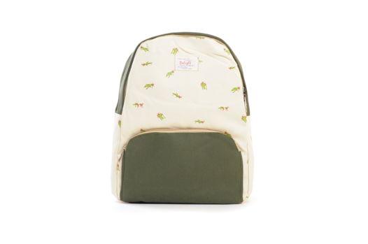 Рюкзак с кузнечиками