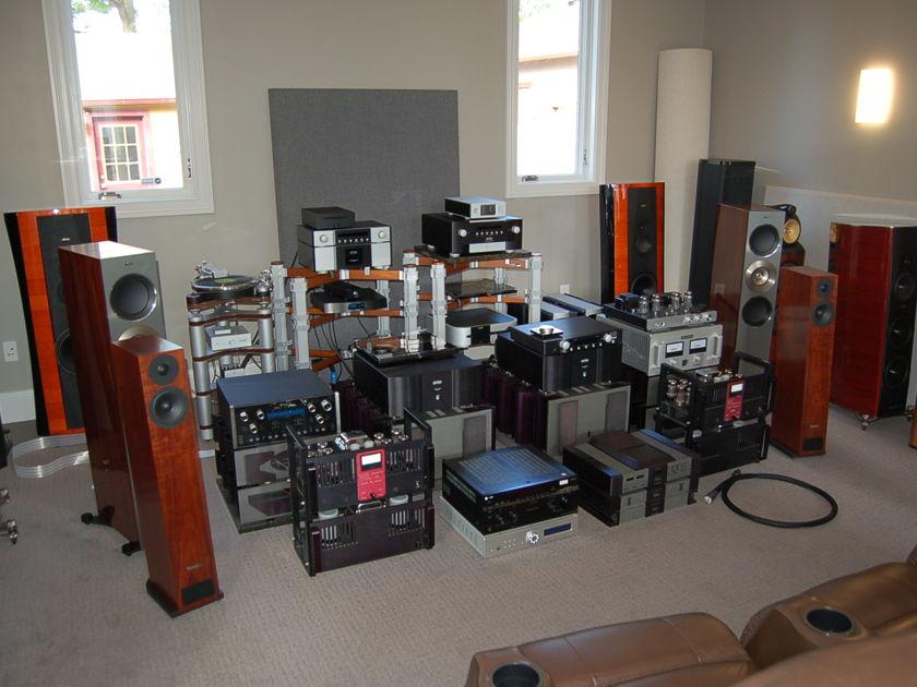 PMC Twenty 23 PMC Twenty 23 / Loudspeakers  -