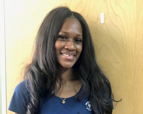 Ms. Lee , Lead Early Preschool Teacher