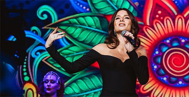 Концерт «Звёзды Востока. Осенняя Сказка» состоялся - OnAir.ru