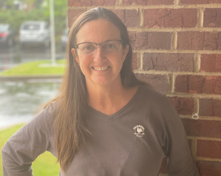 Ms. Bobbie , Leadership Team