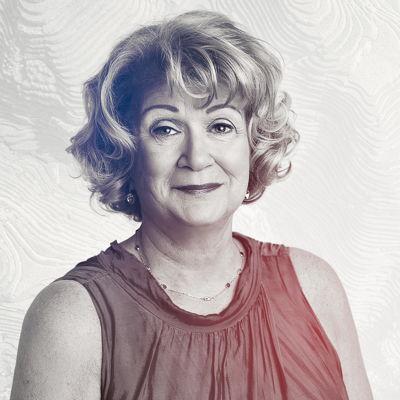Francine Soucy
