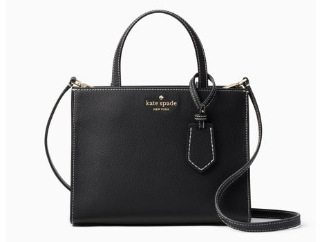 Kate Spade Black Thompson Street Bag