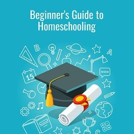 Homeschool guide 2020 cover page page 350pixel