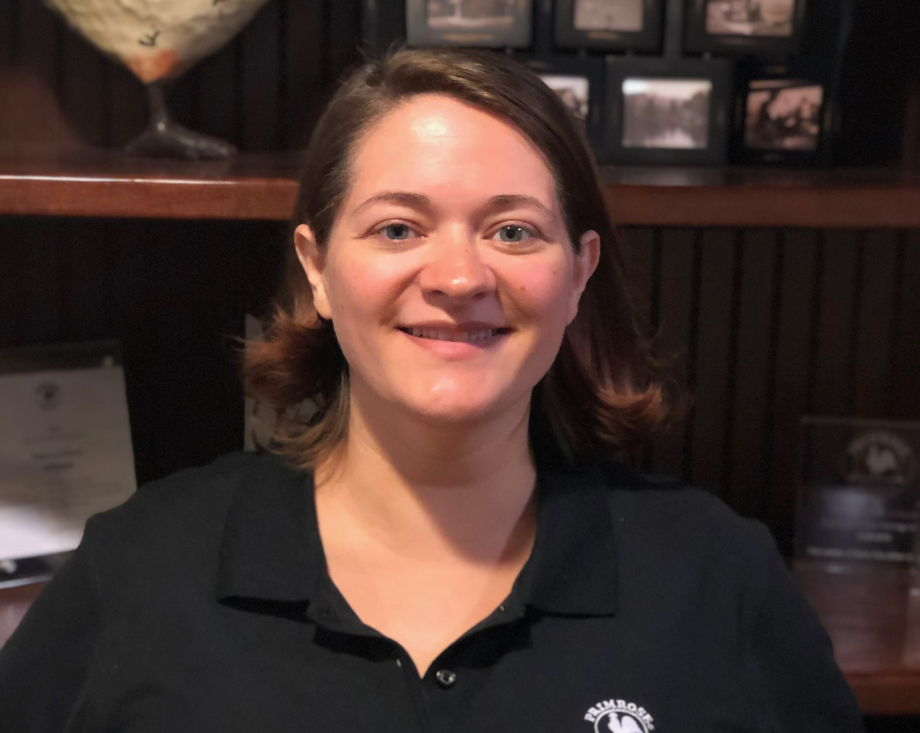 Ms. Hallam , Instructional Assistant