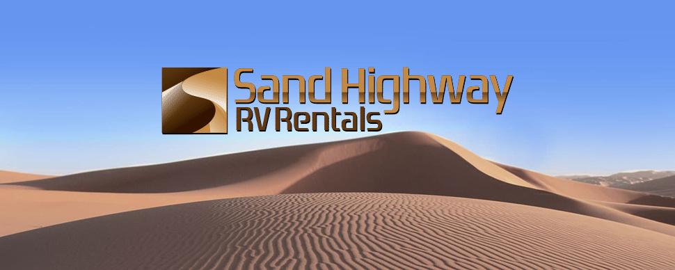 Sand Highway RV Rentals