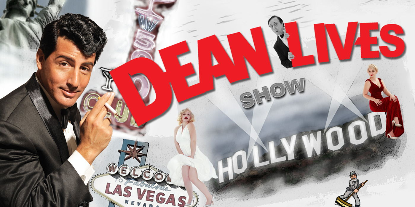 Dean Lives: A Salute to Dean Martin at the Shubert Theatre
