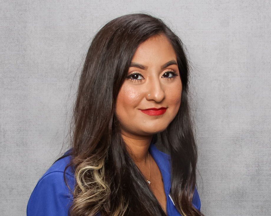 Laura Gutierrez , Preschool B Lead Teacher