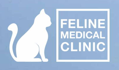Feline Medical Clinic logo