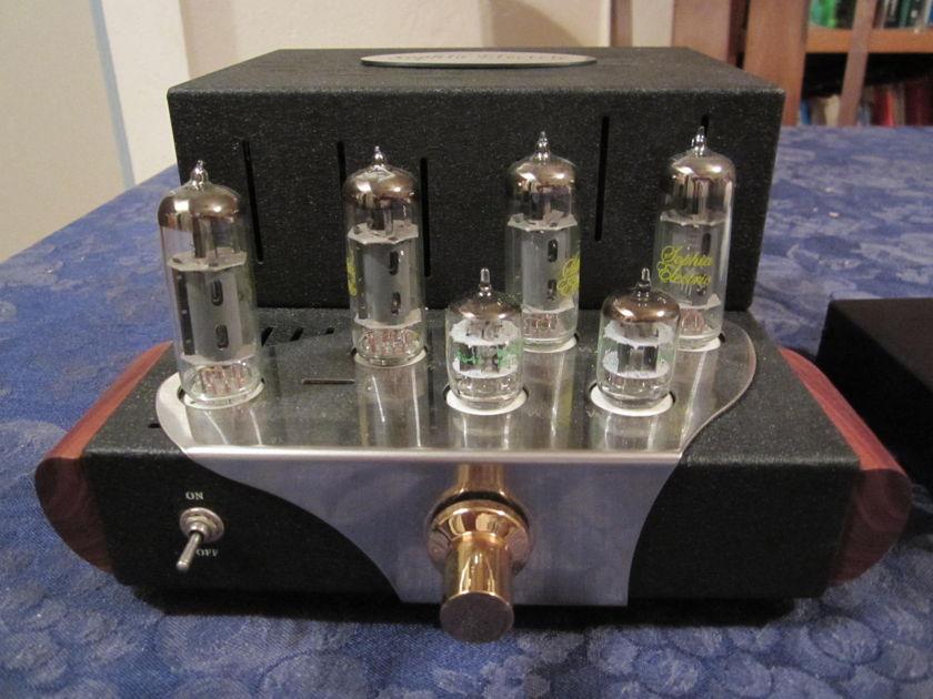 Sophia Electric Baby Amplifier 10 Watts/ Channel