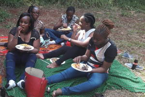 Karura Forest Walking Tour & Picnic