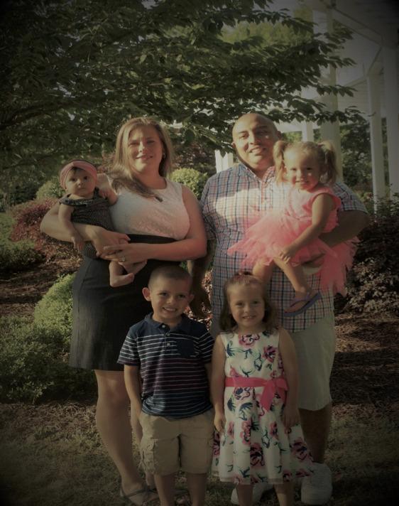 The Zuniga Family