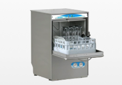 Commercial Glass Washer Machine