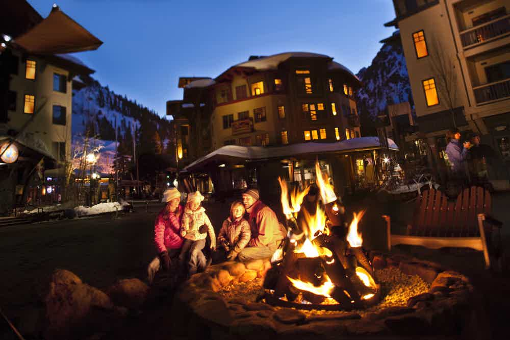 Firepits of North Lake Tahoe