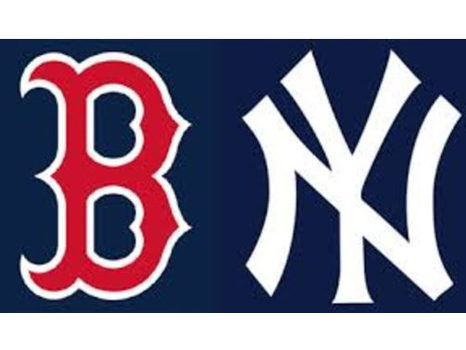 Red Sox vs. Yankees Experience (4 tickets)