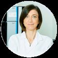 Alessia Grozio Co-discoverer of NMN Transporter