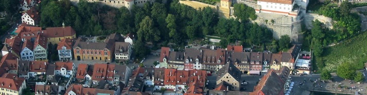 Обзорная экскурсия по Меерсбургу