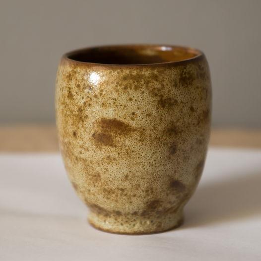 Керамический бокал/чашка 250мл