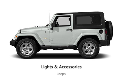 Jeep Lights