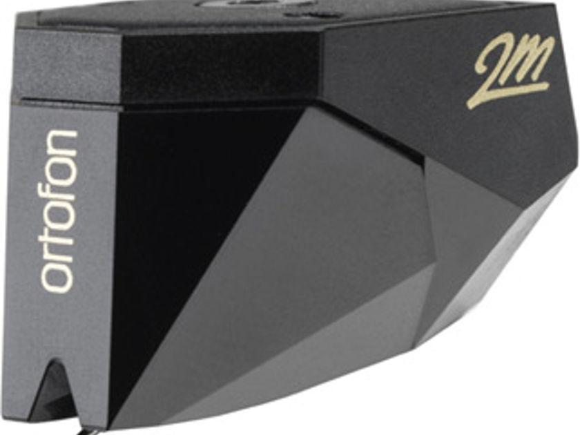 Ortofon 2M Black New, sealed in box