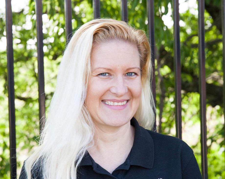 Kim Lazzari , Pre-Kindergarten Teacher