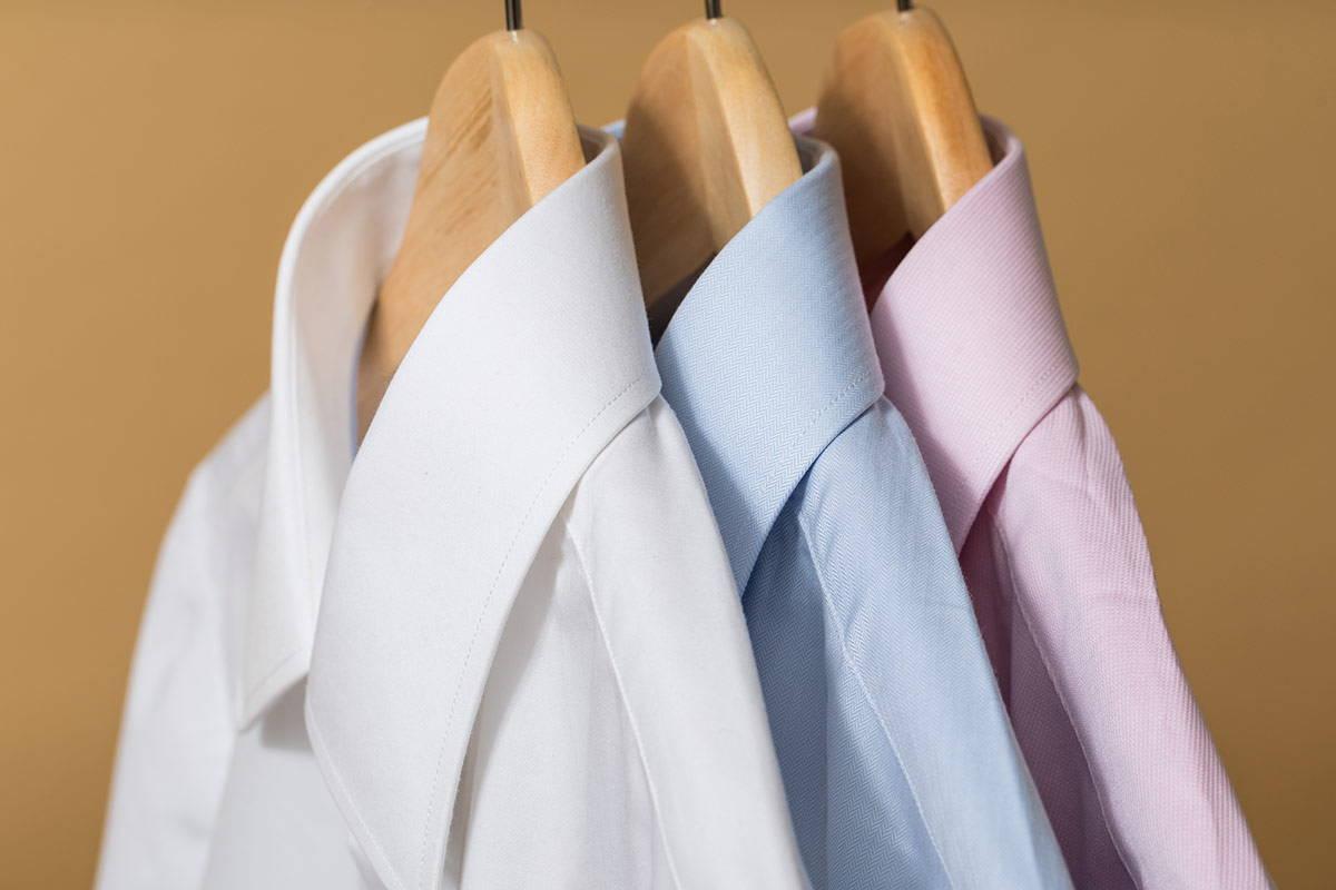 slim-dress-shirts-for-AAPI-on-rack