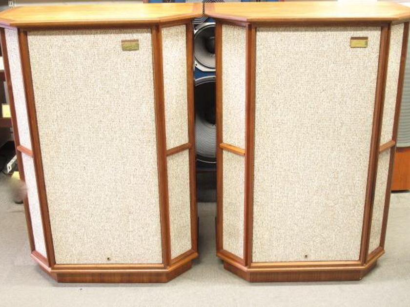 Tannoy GRF MEMORY TW speaker system
