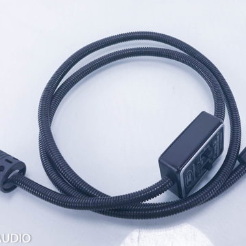 Power Conductor 2 Switching Power Cable