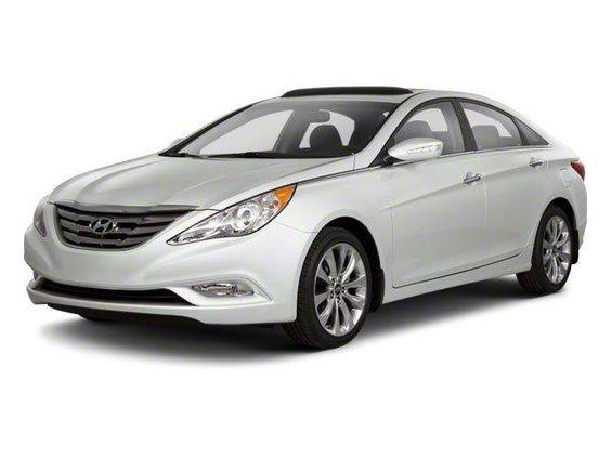 Hyundai Sonatta