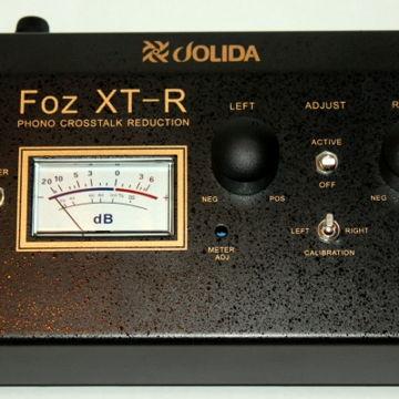 FOZ XT-R