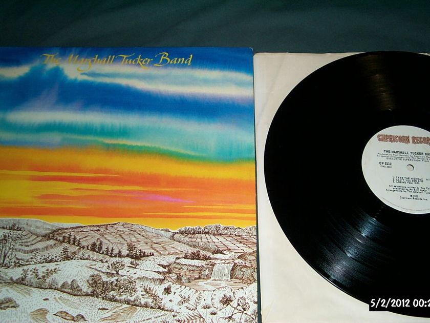 Marshall Tucker Band - S/T LP NM