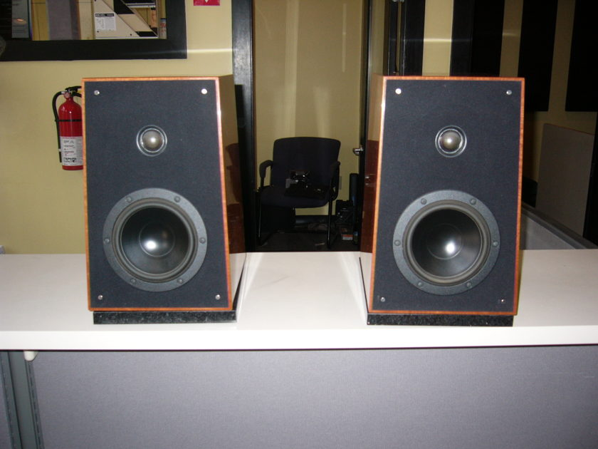 Verity Audio Parsifal Monitor