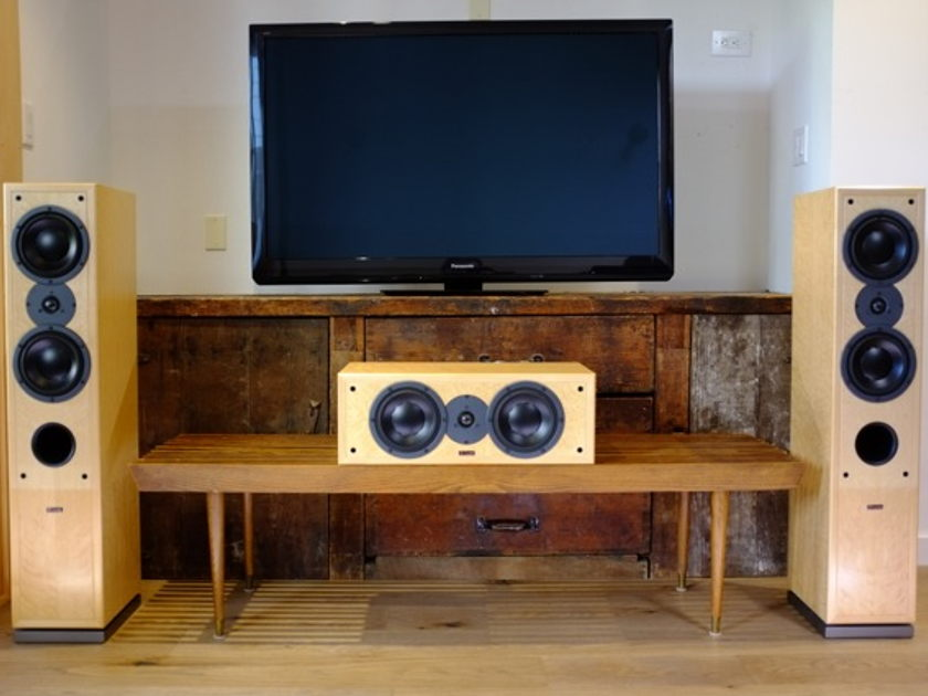 Dynaudio  Coutour T 2.5