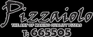 Logo - Pizzaiolo