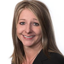 Sara Hill with the Affiliated Mortgage Team