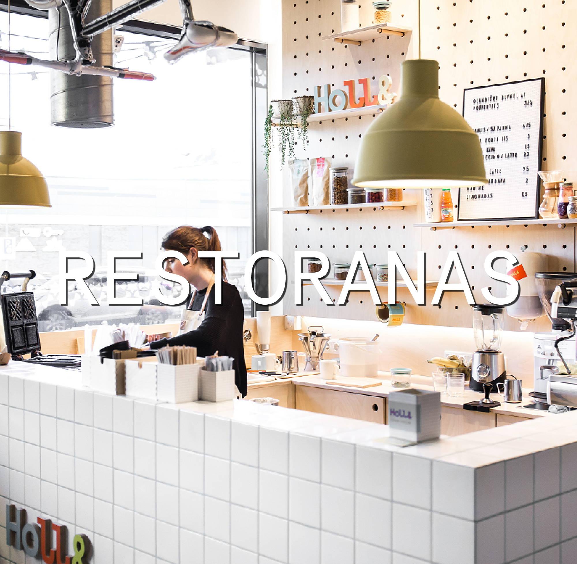 Holl& Pancakes Restoranas Vilniuje