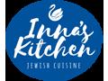 Lunch at Inna's Kitchen