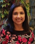 Aparna A. Zimmerman, PsyD, Psychologist in Kettering
