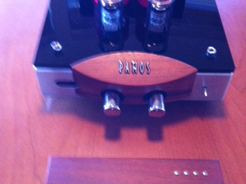Pathos Classic One Mk. III Integrated Amplifier