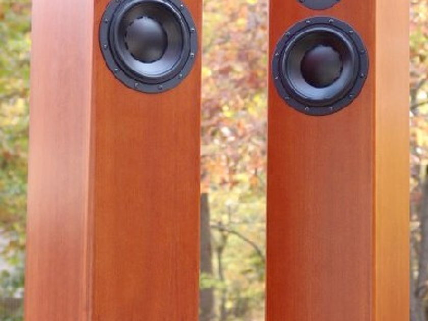 Totem Acoustic Forest  NEW
