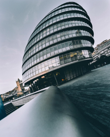 Take Photos Like A Professional in London