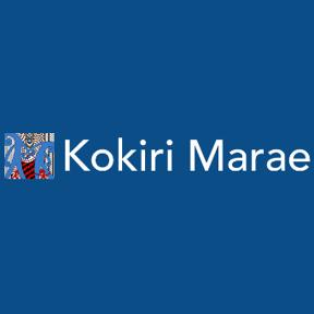 Kokiri Marae Keriana Olsen Trust logo