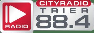 City Radio Trier Logo