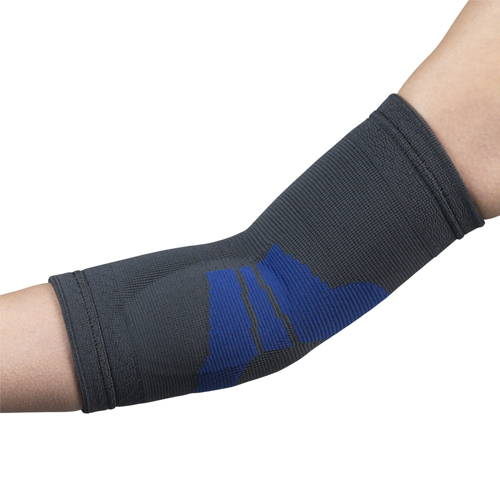 2439 / ELBOW SUPPORT WITH COMPRESSION GEL INSERT