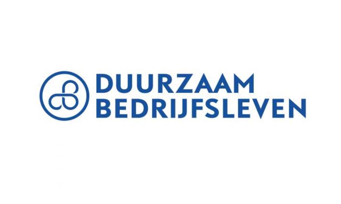Logo Duurzaam Bedrijfsleven