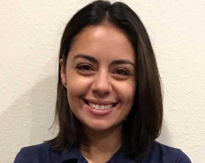 Erica Tubens , Preschool Teacher